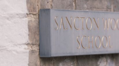 Sancton Wood School