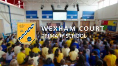 Wexham Court Primary